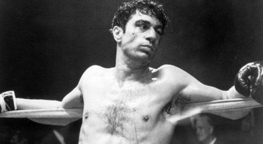 """""""Toro scatenato"""" di Martin Scorsese (1980)"""
