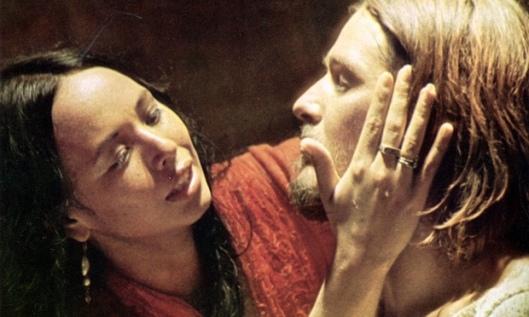 """Jesus Christ Superstar"" di Norman Jewison (1973)."
