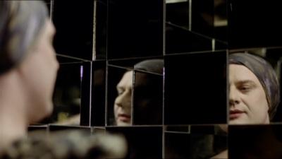 """""""Un anno con 13 lune"""" di Rainer Werner Fassbinder (1978)."""