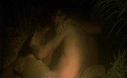 """""""Padre e figlio"""" di Aleksandr Sokurov (2003)."""