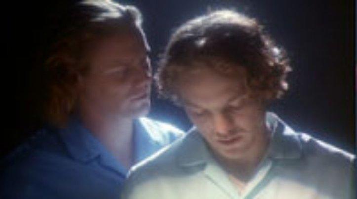 """""""Edoardo II"""" di Derek Jarman (1991)."""