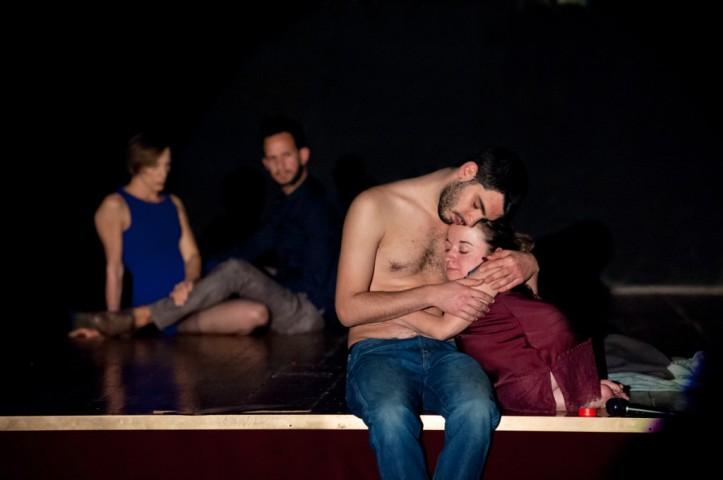 babilonia teatri - david 1