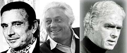 Franco Brusati Dino Risi Giorgio Strehler